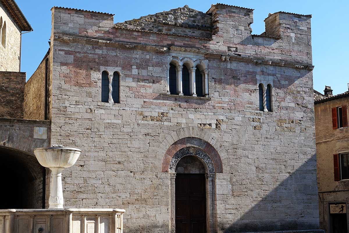 Bevagna – Umbrian Vacations