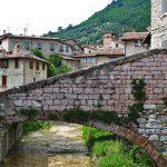 Vacanze in Umbria - Gubbio