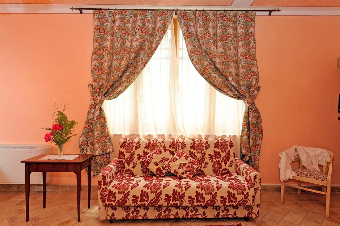 Camera 4 persone Valtopina, Foligno – Zia Eva