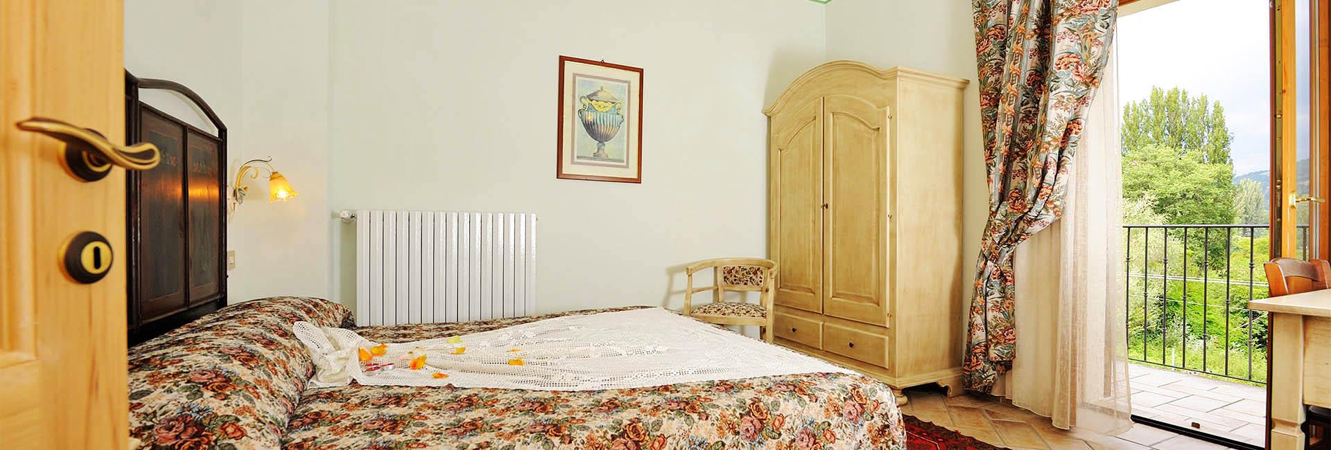 Appartamento 2 camere Foligno, Umbria – Zia Giuditta