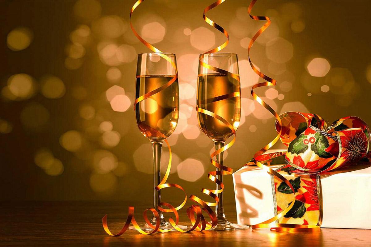Festeggiamo il Capodanno 2018 a Foligno nel cuore dell'Umbria