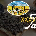 Mostra mercato del tartufo, Valtopina