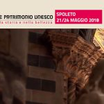 Giornate Patrimonio dell' Unesco Spoleto 2018, Umbria
