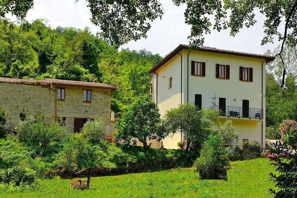 Umbria, la tua meta ideale per le vacanze estive!