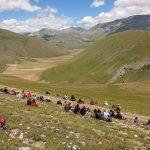 Cammino delle terre Mutate in Umbria