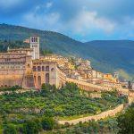 Ponte ognissanti 2019 in Umbria a Foligno