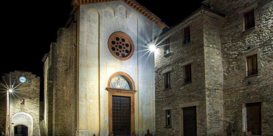 Percorso Emozionale di Casacastalda | Borgo Sociale