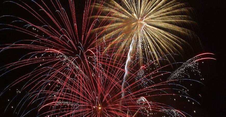 Festeggiamo il capodanno 2020 in Umbria!