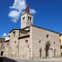 Foligno – Umbrian Vacations