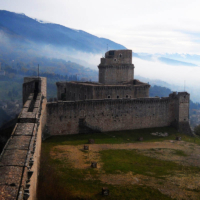 Spoleto – Umbrian vacations