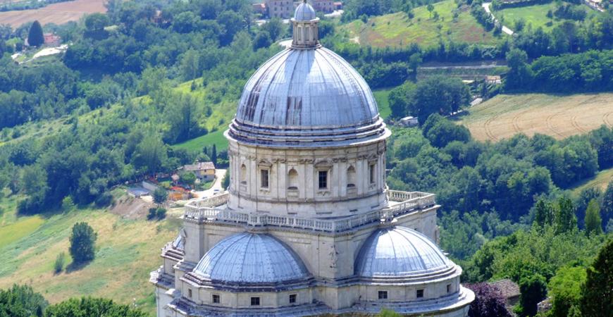 Todi – Umbrian Vacations