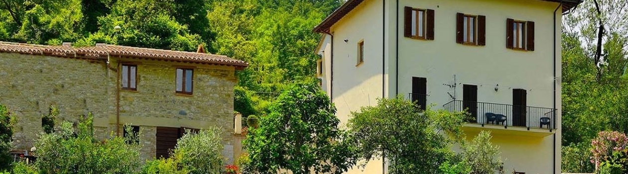 Umbria, the perfect destination for your summer holidays
