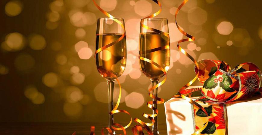 New Year's Eve 2018 in Foligno – Umbria