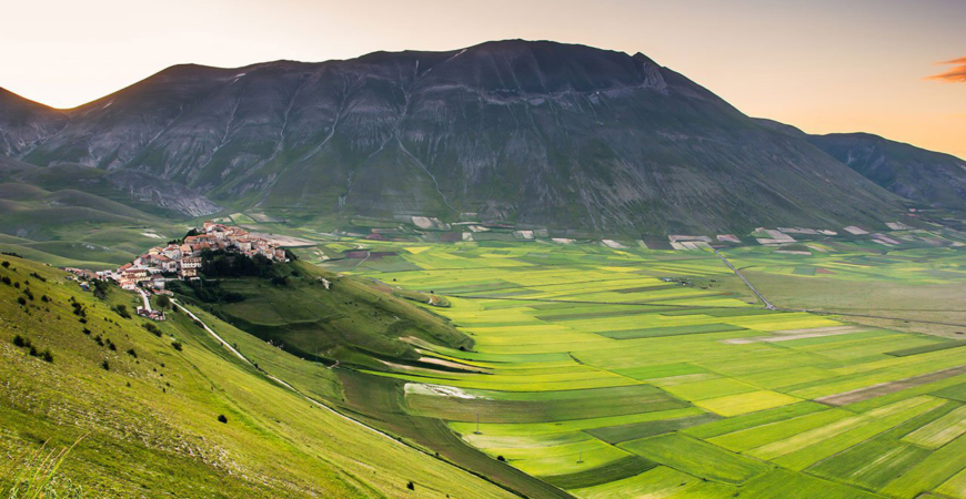 Estate 2020, l'Umbria e l'Agriturismo Casa Brunori pensano positivo!