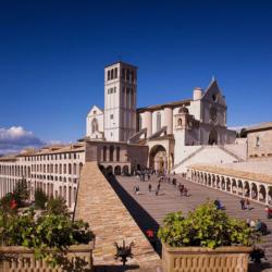 Festeggiamo Pasqua 2020 a Foligno in Umbria