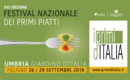 """Offerta Festival """"I Primi d'Italia"""" a Foligno"""