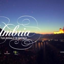 Umbria, il tuo regalo di Natale 2017