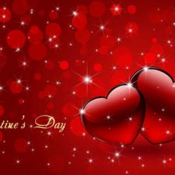 Un romantico San Valentino